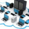 The shift that is occurring in traditional enterprise computing