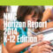 2014 Horizon Report K12 Edition – Video